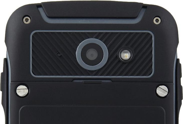 Камера в Jeep F605