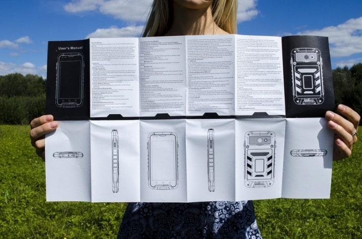 Отзывы на защищенный сотовый телефон Jeep F605