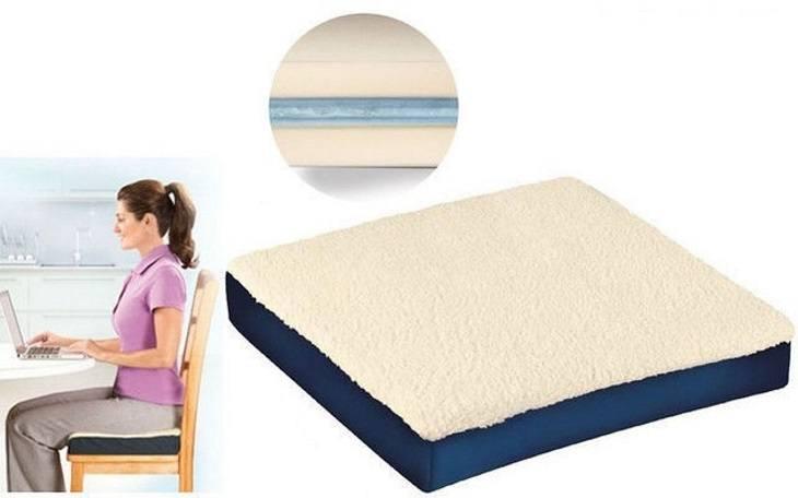 Forever Comfy - подушка с эффектом памяти