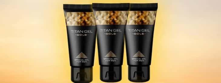 Мой обзор на крем для увеличения мужского достоинства Титан Гель Голд