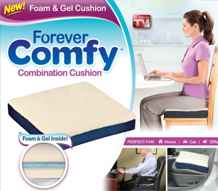 Преимущества Forever Comfy
