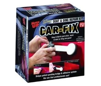Car-Fix - набор для удаление вмятин с авто