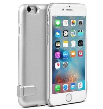 iChargeCase - зарядный чехол для iPhone