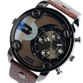 Часы JIS premium для настоящих мужчин