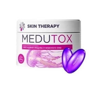 Medutox (Медьютокс) - капсулы для мгновенного омоложения