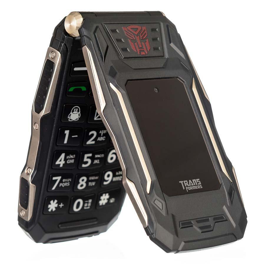 Телефон Land Rover X10 Flip Transformers