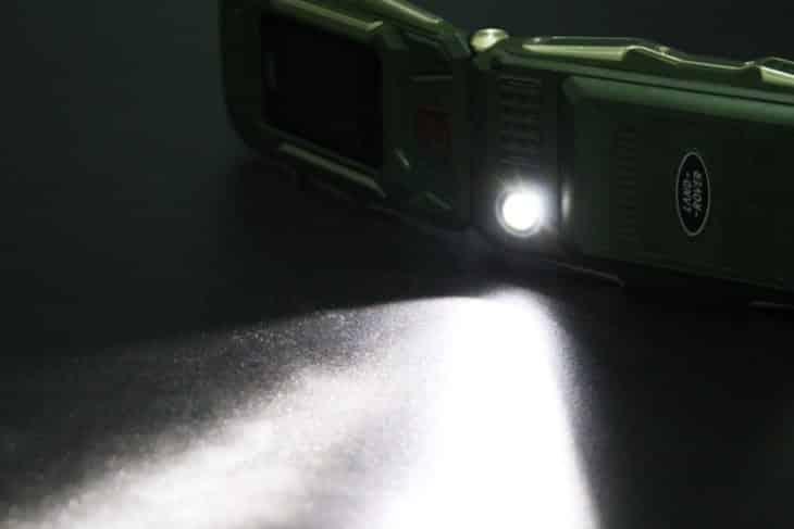 Фотографии Land Rover X10 Flip Transformers