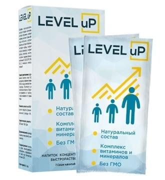 Level Up - средство для увеличения роста