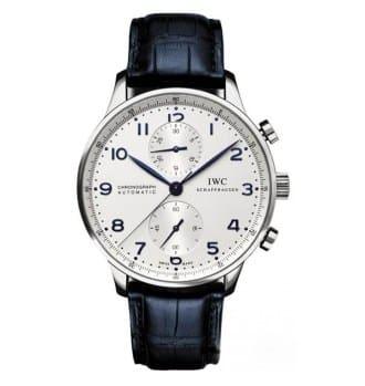 Часы IWC Schaffhausen модель IW371491