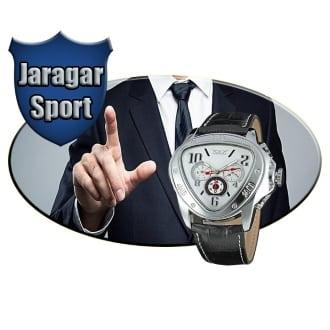 Мужские часы Jaragar Sport премиум-класса