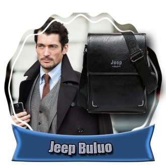 Мужская cумка Jeep Buluo