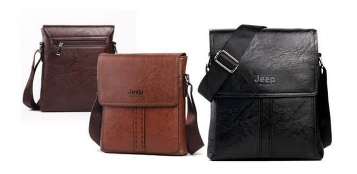 Для кого предназначена сумка Jeep Buluo