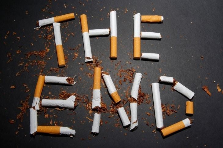 Что будет, если не прекратить курить?