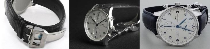 Фотографии часов IWC Schaffhausen IW371491
