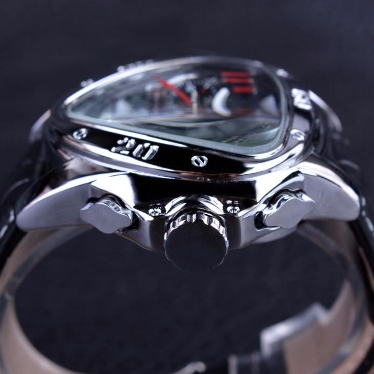 Для кого предназначены часы Jaragar Sport
