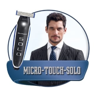 Micro Touch Solo (Микро Тач Соло) триммер