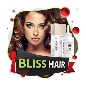 Bliss Hair (Блисс Хаир) масло для волос