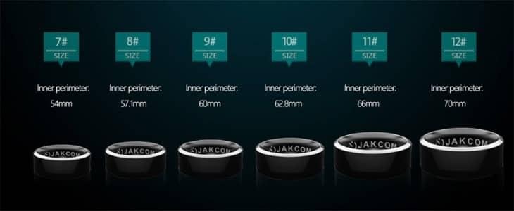 Мой обзор на кольцо для управления электроникой Jakcom R3