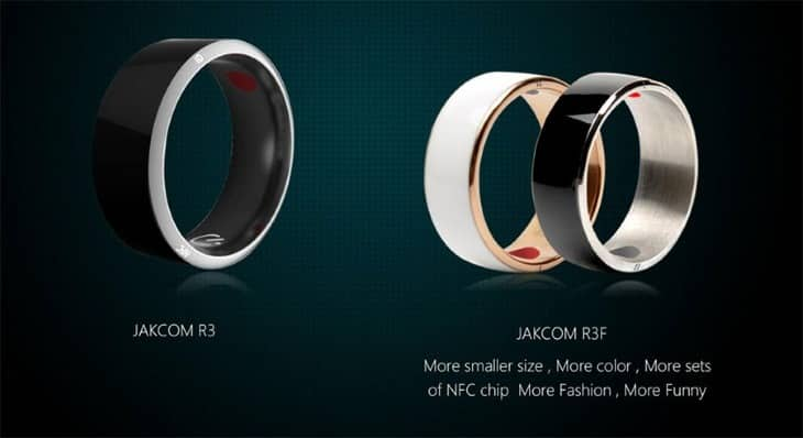 Что такое Jakcom R3