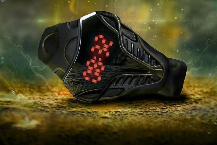 Кому подойдут часы Iron Cobra