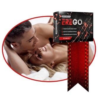 Erego (Эрего) для потенции
