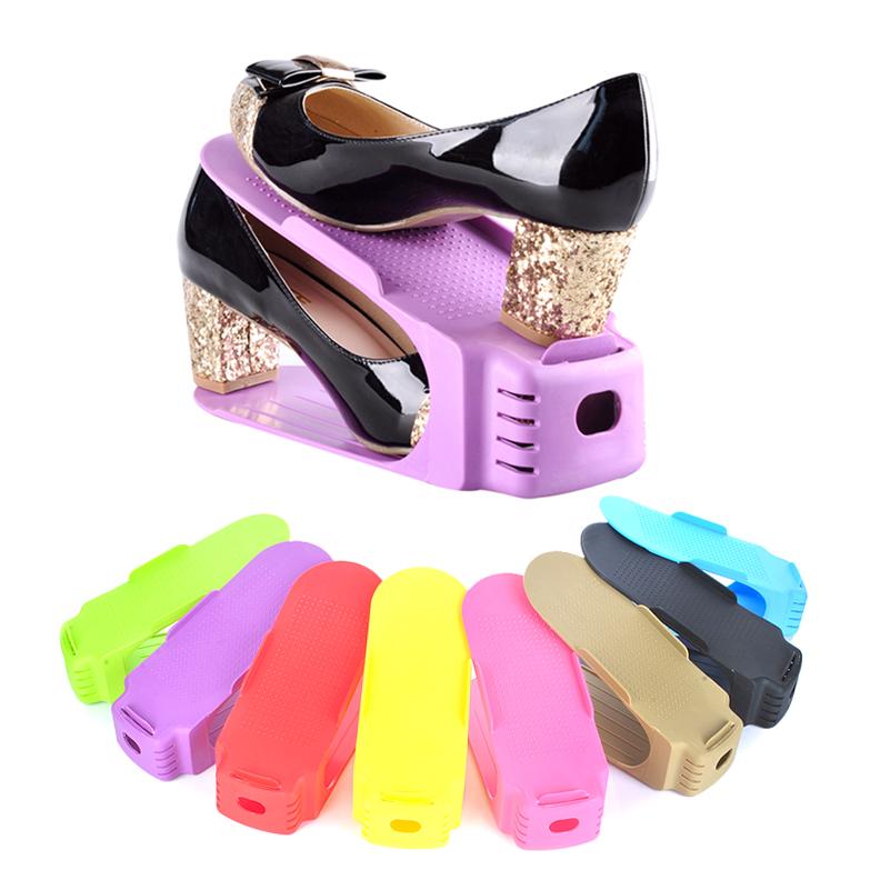 Double Shoe Racks двойные подставки для обуви