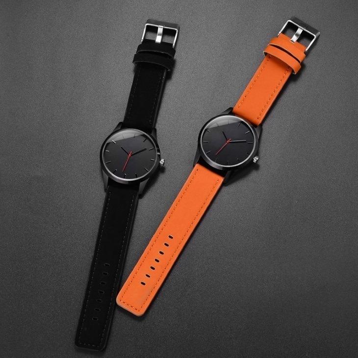 Обзор на элитные мужские часы Reloj