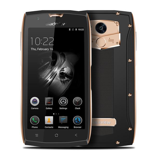 Blackview BV7000 Pro сверхпрочный смартфон