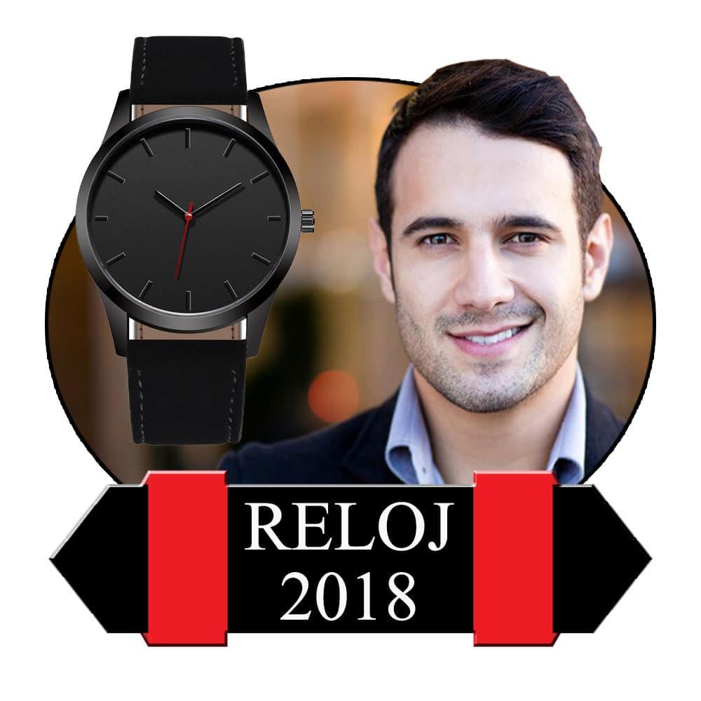 Часы Reloj 2018 для мужчин