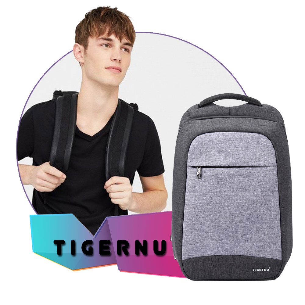Tigernu (Тигерну) рюкзак