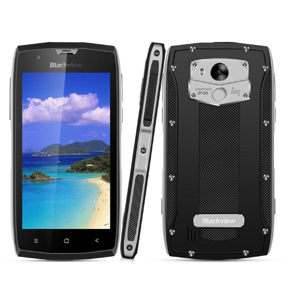 Внешний вид телефона Blackview BV7000 Pro