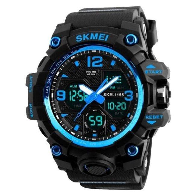 Часы SKMEI (Скмей) для мужчин
