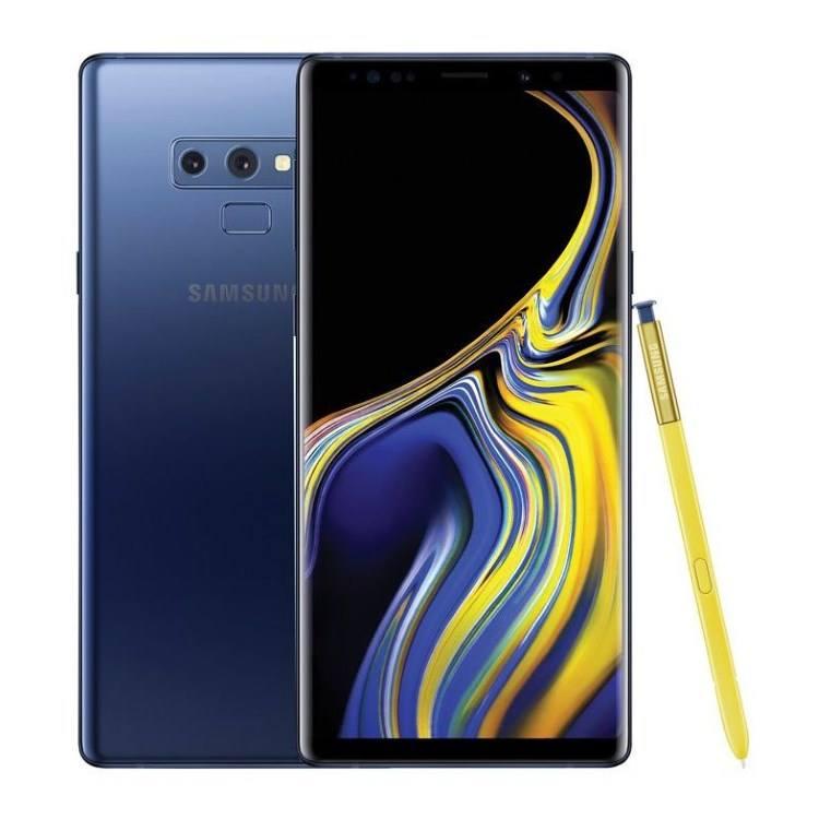 Качественная реплика Samsung Galaxy note 9