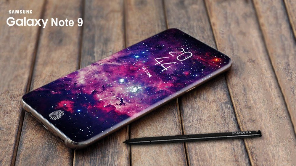 Точная копия Samsung Galaxy Note 9: купить, отзывы, цена, обзор