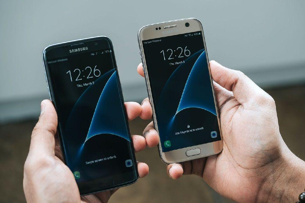 Отзывы на копию телефона SamsungGalaxyS7