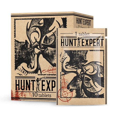 Hunt Expert приманка для диких копытных животных