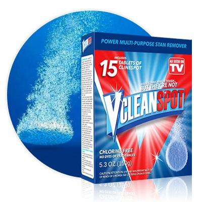 Vclean Spot чистящее средство