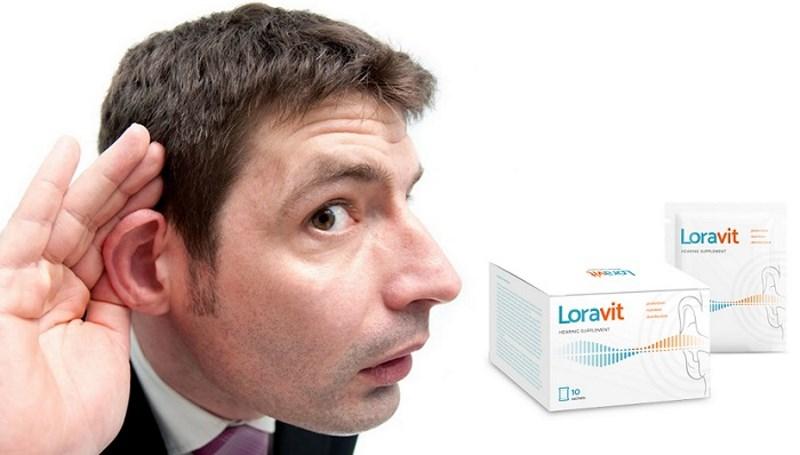 Главные преимущества препарата Loravit