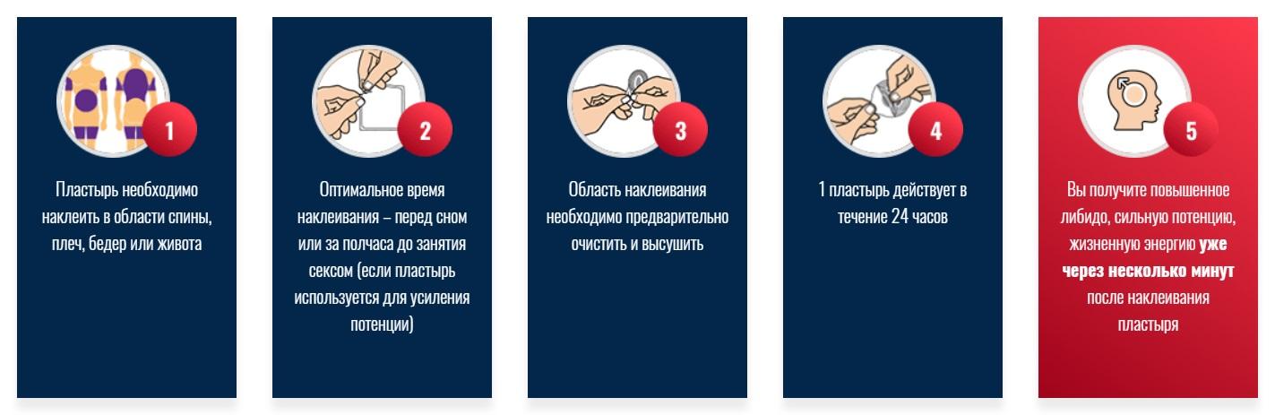 Инструкция по использованию Testonormin