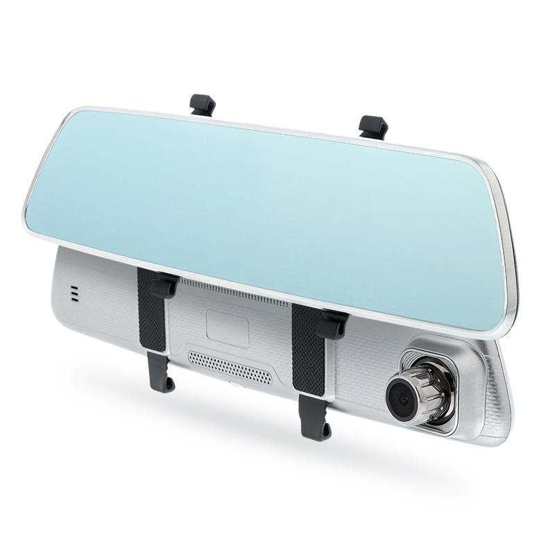 Fujicar FC8 зеркало видеорегистратор