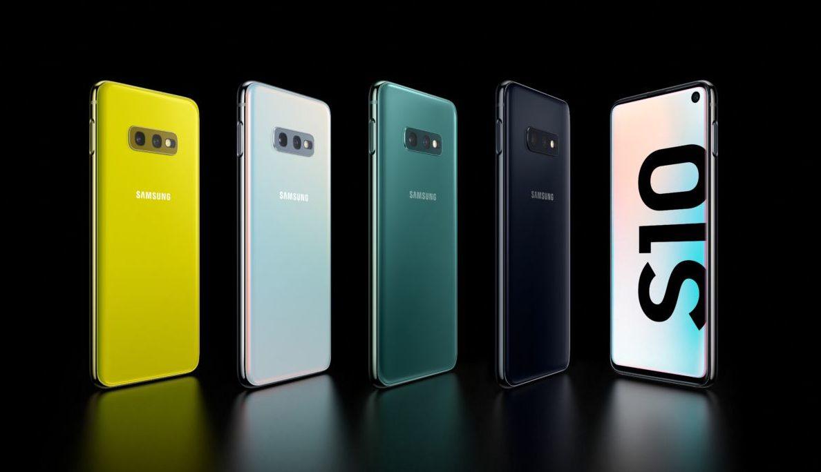 Точная копия Samsung Galaxy S10: купить, отзывы, цена, обзор